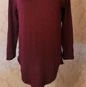 Misia Tunic Pullover Sweater! (Large)